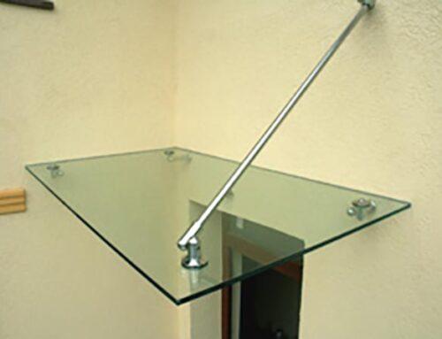 Üveg előtető: kényelmes, stílusos megoldás!